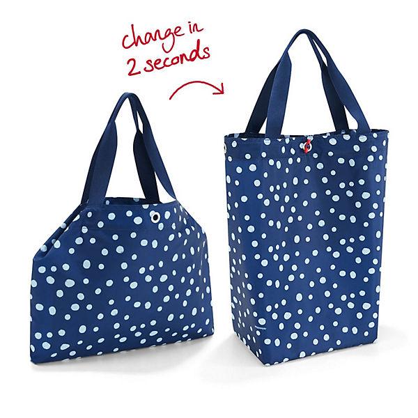 reisenthel Einkaufstaschen blau