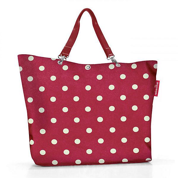 reisenthel Einkaufstaschen rot