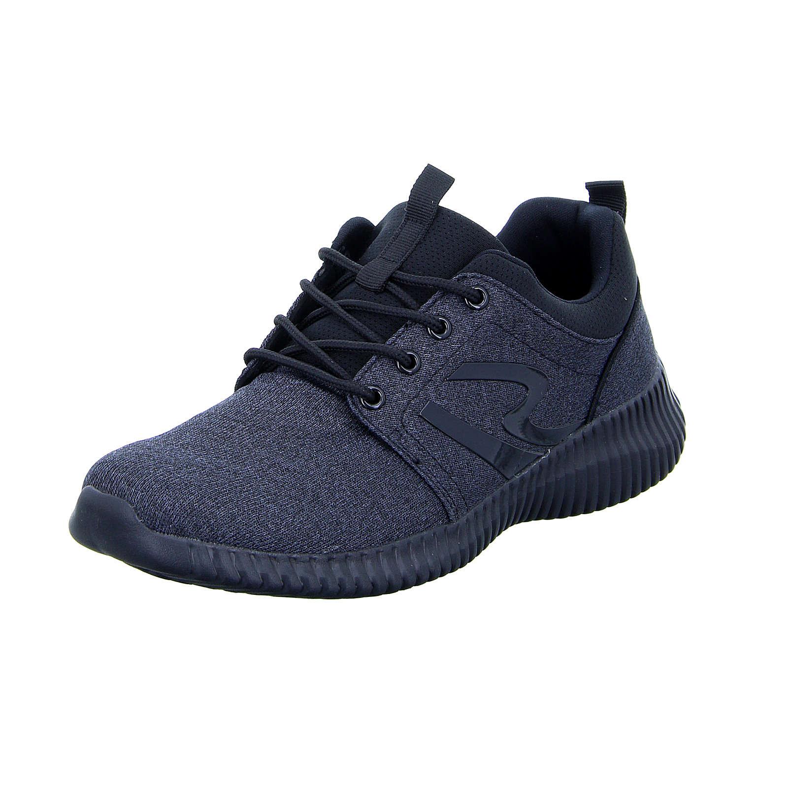 Image of 1704057B Sneakers Low schwarz Herren Gr. 40