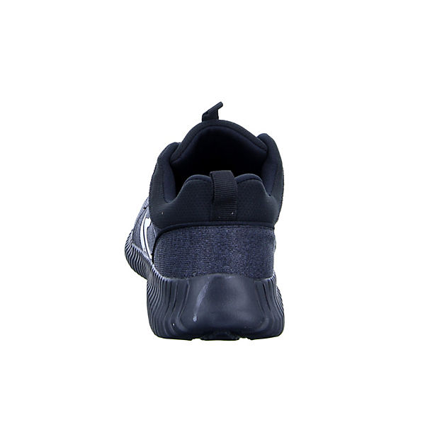 Sneakers 1704057B Sneakers Low schwarz
