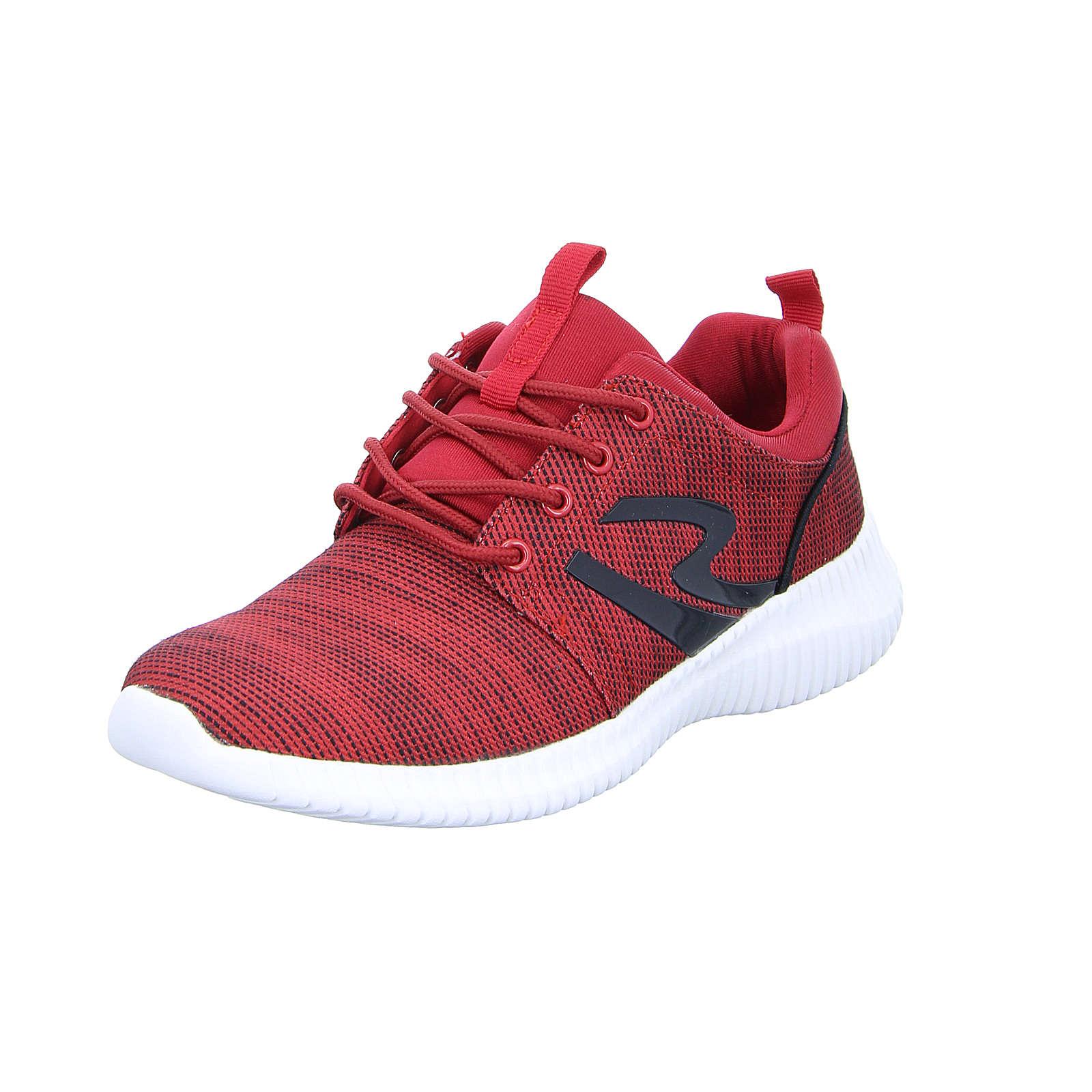 Image of 1704057B Sneakers Low rot Herren Gr. 43