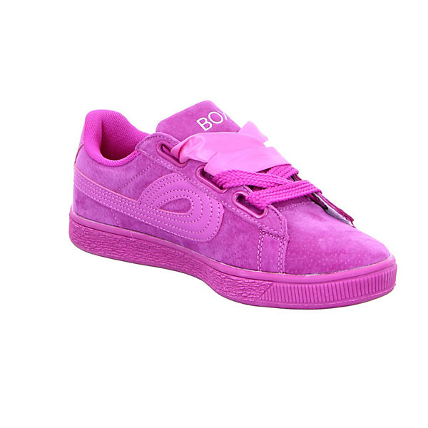 pink Sneakers BOXX BOXX 70592 70592 Low pink Sneakers Low dvwtqqUZ