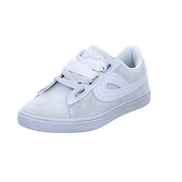 BOXX 70592 Sneakers Low grau