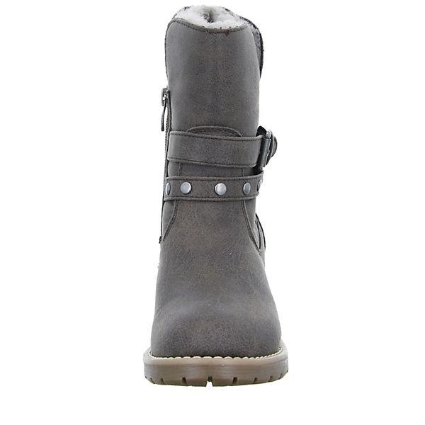 Alyssa, Gute XHY160102-DB Winterstiefeletten, braun  Gute Alyssa, Qualität beliebte Schuhe 81e40d