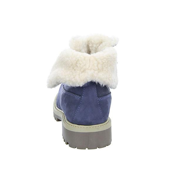BOXX 75.262 Winterstiefeletten blau