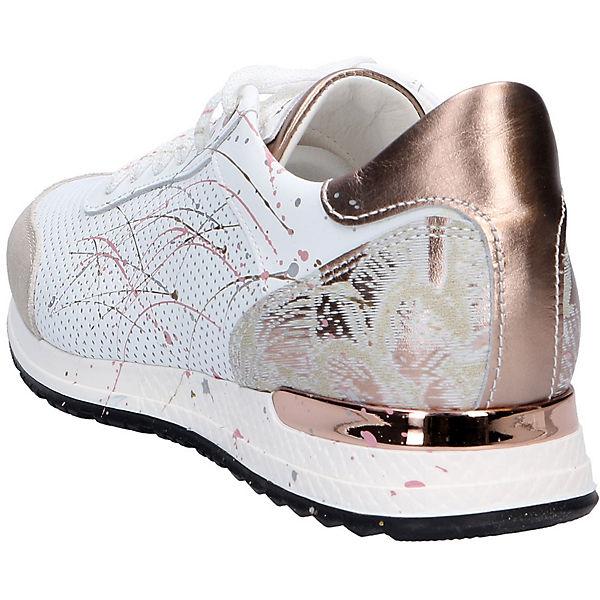 weiß Noclaim Low weiß Noclaim Noclaim Sneakers Low Sneakers H0UzwSqnA