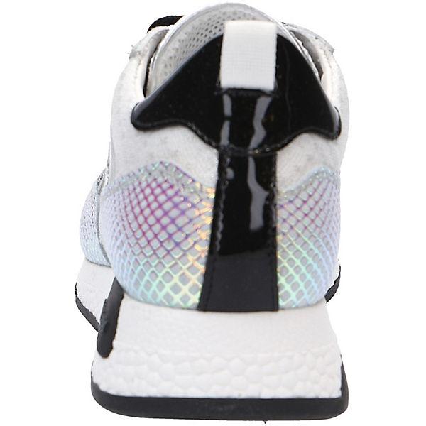 Noclaim Sneakers Low Low Sneakers Sneakers weiß Noclaim Noclaim Low weiß qxnHwYtC