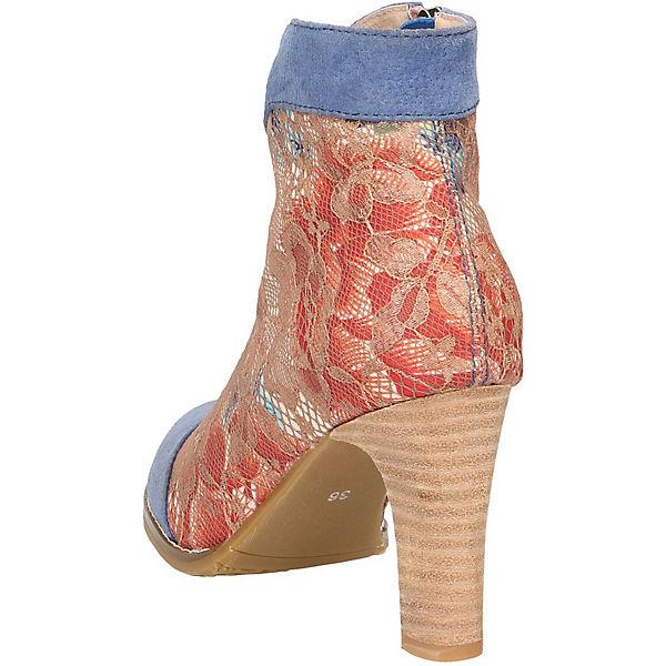 Vita Stiefeletten blau Stiefeletten Laura Klassische blau Klassische Laura Vita Zwax61EqHn