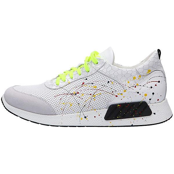 Noclaim Gute Sneakers Low weiß  Gute Noclaim Qualität beliebte Schuhe 698949