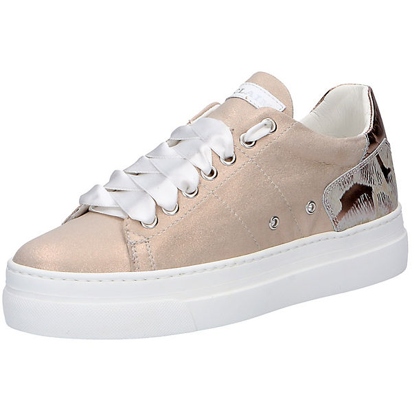 Noclaim Sneakers Low rosa