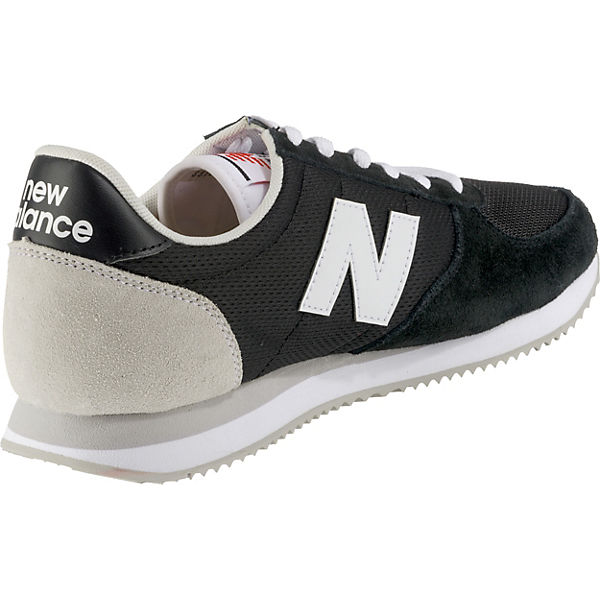 new balance, Low, U220 Sneakers Low, balance, grau   241462