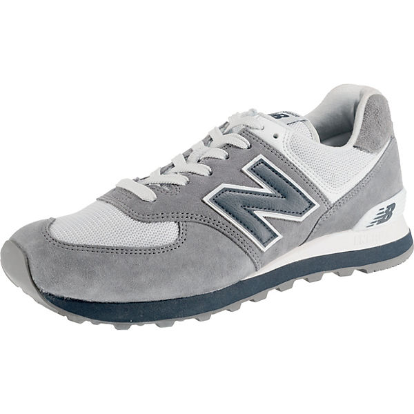 new Low ML574 Sneakers grau balance 1wUvPfq0