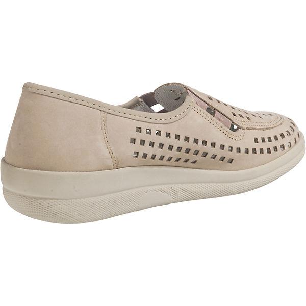 Franken-Schuhe, Komfort-Slipper, beliebte beige  Gute Qualität beliebte Komfort-Slipper, Schuhe 4faf35