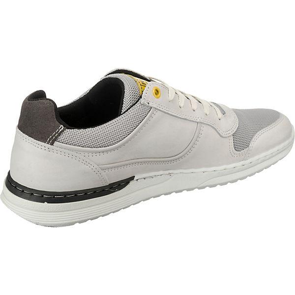 Low Sneakers weiß BULLBOXER BULLBOXER BULLBOXER weiß Sneakers Sneakers Low qP0BBw