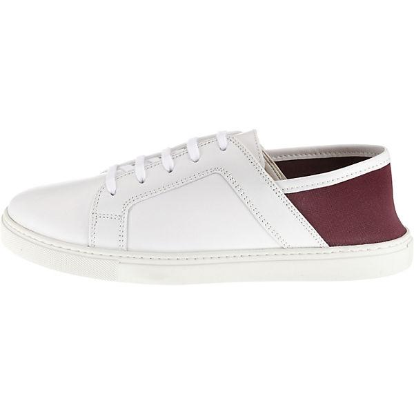 Liebeskind Berlin, Slip-On-Sneaker, Qualität weiß-kombi  Gute Qualität Slip-On-Sneaker, beliebte Schuhe bafaf9