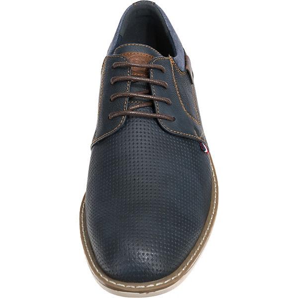 BM Schnürschuhe Footwear Footwear Footwear dunkelblau BM Schnürschuhe dunkelblau BM gwFxURZqU