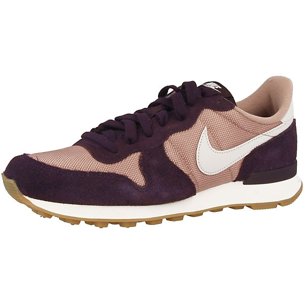 Internationalist Sneakers Low