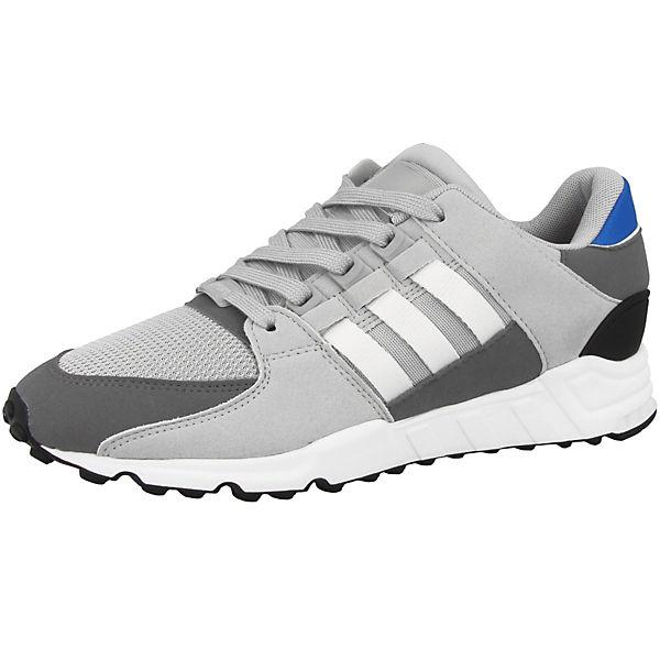 adidas Originals EQT Support RF Sneakers Low grau