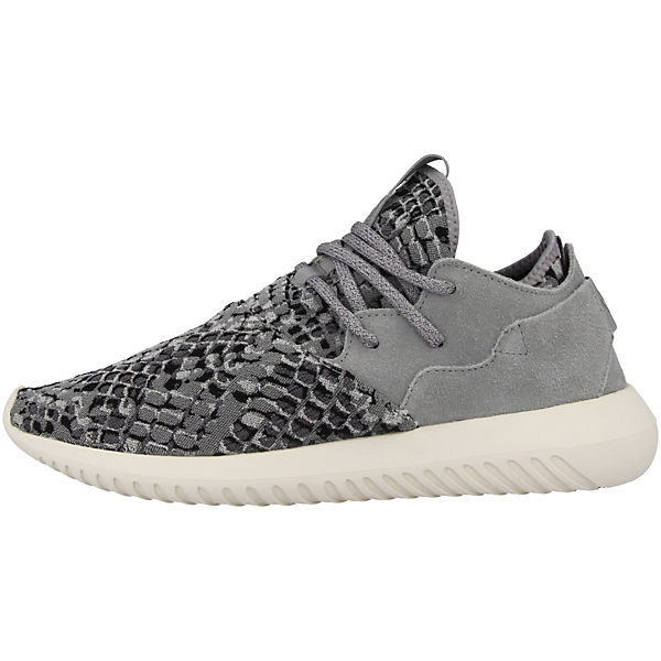 Sneakers Entrap grau Originals adidas Low Tubular tR77q4