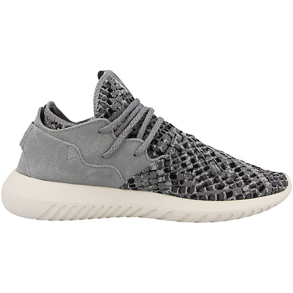 adidas Tubular Originals Sneakers Low Entrap grau FaFfqw