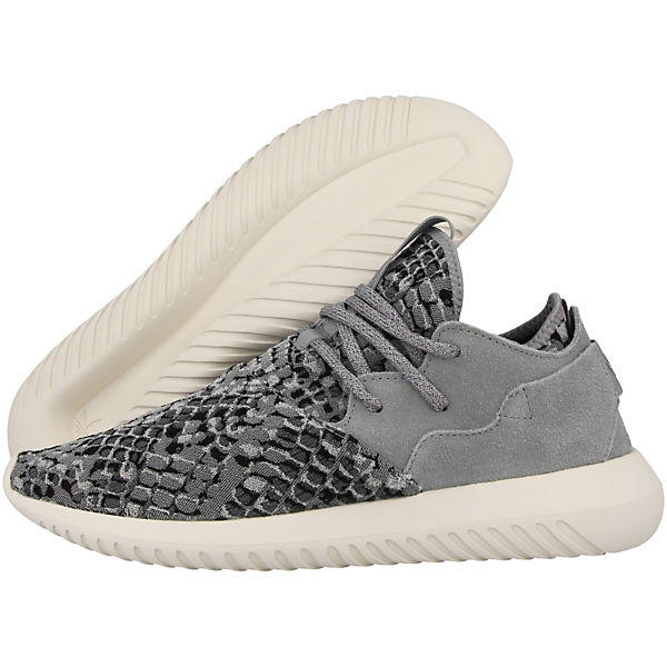 adidas Entrap Tubular Originals Low grau Sneakers ASSfYO4q