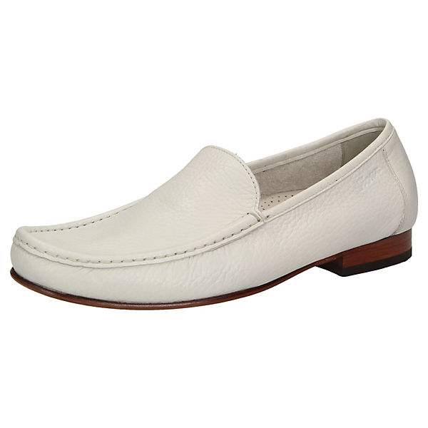 Claudio Business-Slipper