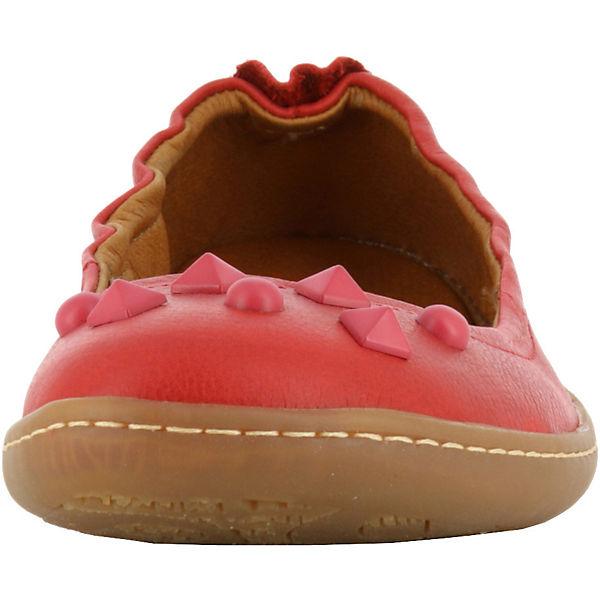 *art, 1290A Memphis Carmin  / Kio Klassische Ballerinas, rot  Carmin  020a4a