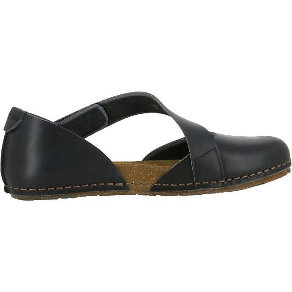 *art, 0442 Mojave Vachetta Black / Creta Riemchenballerinas, schwarz schwarz schwarz  Gute Qualität beliebte Schuhe c0b7d2