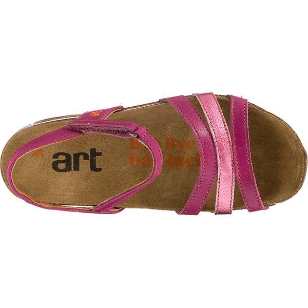 *art, 0998 Memphis Magenta  /I Breathe T-Steg-Sandalen, pink  Magenta  bc4c11