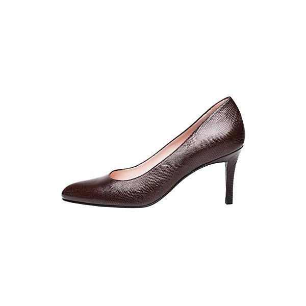 SHOEPASSION, No. Gute 1403 Klassische Pumps, schwarz  Gute No. Qualität beliebte Schuhe 4e5a95