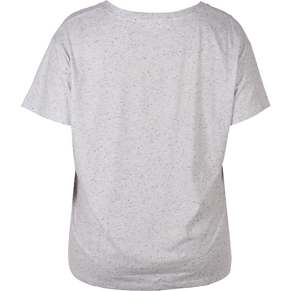 Zizzi schwarz weiß Zizzi Shirt T T p6CwFBUq