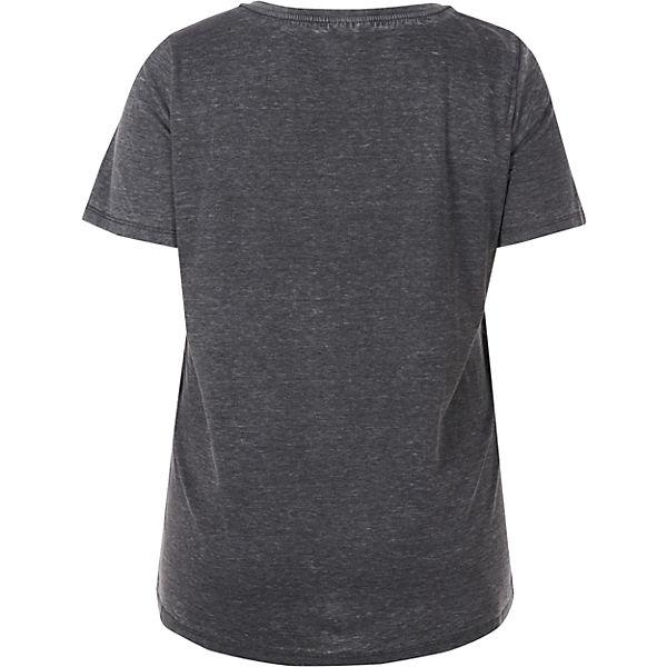 Zizzi Shirt grau Zizzi T T 6d4xqFF