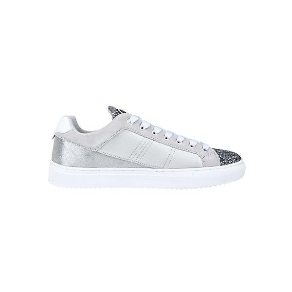 COLMAR BRADBURY TREND Qualität Sneakers Low silber  Gute Qualität TREND beliebte Schuhe b944b6