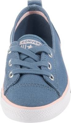 CONVERSE, Chuck Taylor All Star Ballet Lace Sneakers Low hC3HL