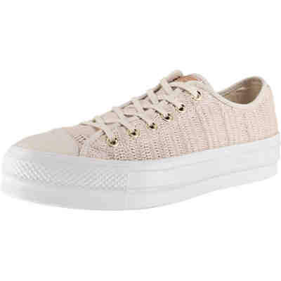 d378971332e53f Chuck Taylor All Star Lift Ox Sneakers Low ...