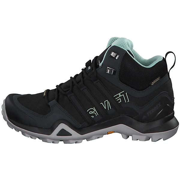schwarz adidas CM7651 R2 TERREX GTX Performance Wanderschuhe SWIFT grau MID U4Aqp8xwU