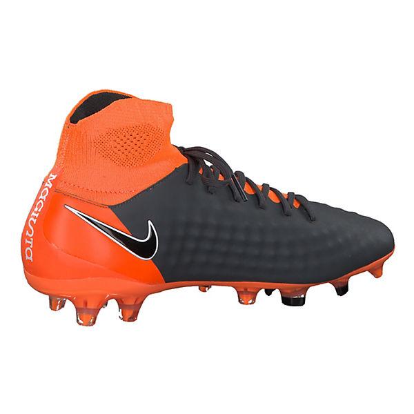 FG Pro 080 II grau NIKE Obra orange DF AH7308 Magista Fußballschuhe Tw1Hq1