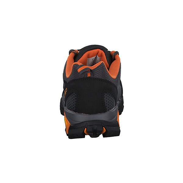 CMP, Trekkingschuhe, Tauri Low WP 38Q9967-F812 Trekkingschuhe, CMP, grau/orange  Gute Qualität beliebte Schuhe f6bbdc