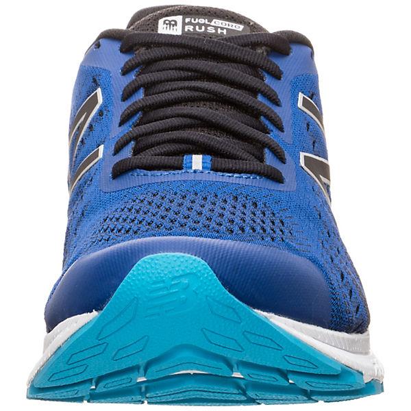 new 614231-60 balance, FuelCore Rush v3 614231-60 new Laufschuhe, blau  Gute Qualität beliebte Schuhe 797766