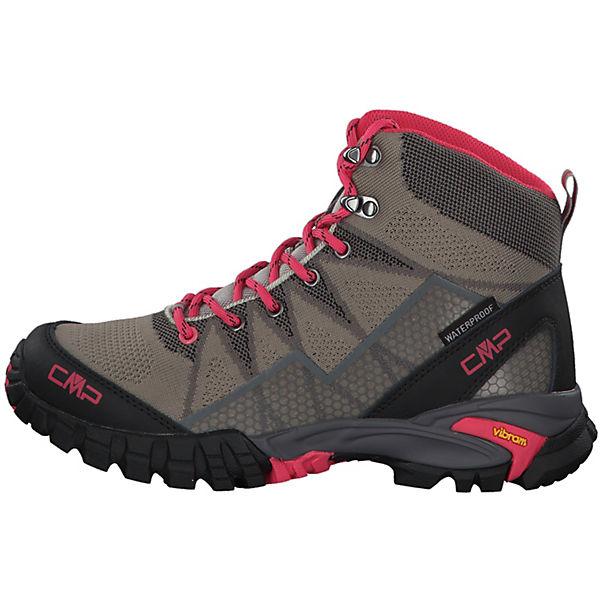 CMP Tauri Mid WP 38Q9976-P753 Trekkingschuhe mehrfarbig  Gute Qualität beliebte Schuhe