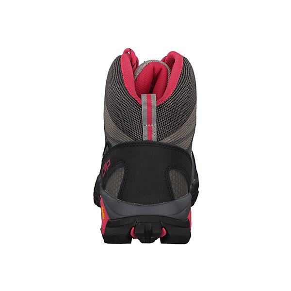 CMP, Tauri mehrfarbig Mid WP 38Q9976-P753 Trekkingschuhe, mehrfarbig Tauri  Gute Qualität beliebte Schuhe 71ea3c