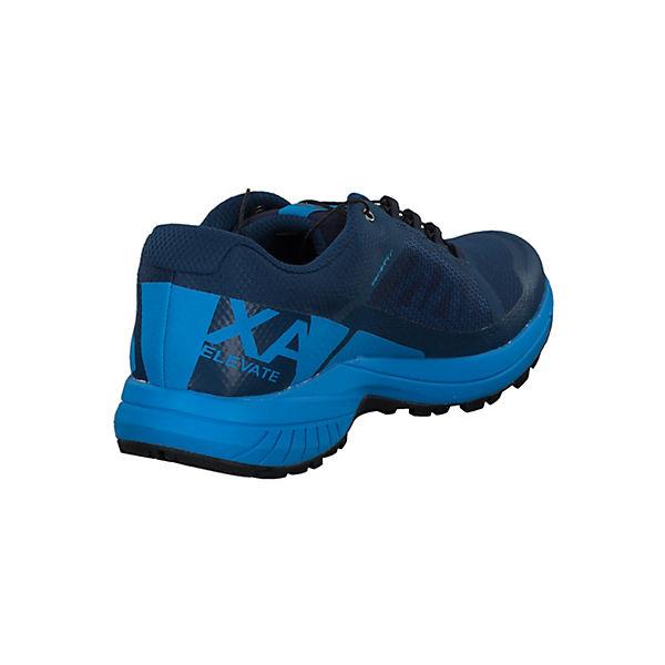 Salomon, Trailrunningschuhe, XA ELEVATE GTX 402398 Trailrunningschuhe, Salomon, dunkelblau  Gute Qualität beliebte Schuhe c983c9