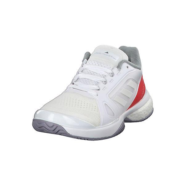 adidas Performance aSMC Barricade Boost CP9328 Tennisschuhe weiß-kombi