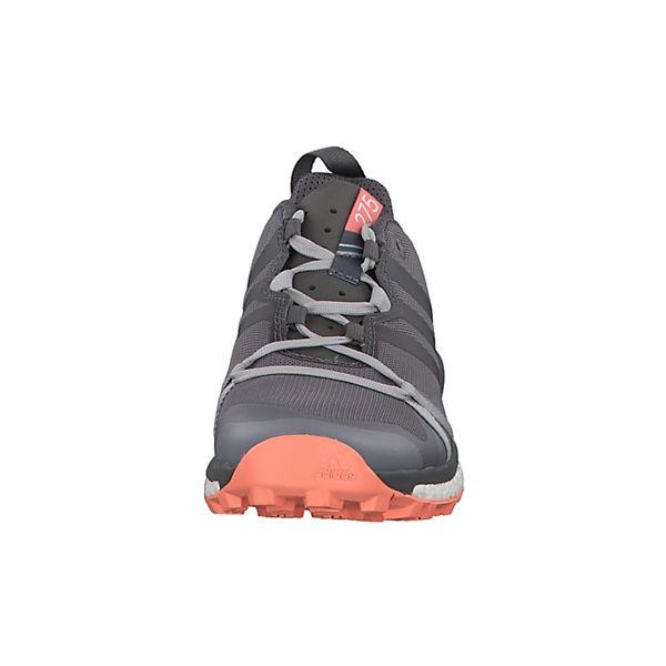 Terrex Laufschuhe adidas Agravic Performance CQ1732 kombi grau wqqFIa5