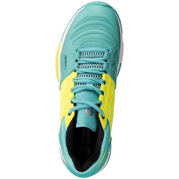 hummel, Aerocharge grün-kombi HB 220 Trophy Fitnessschuhe, grün-kombi Aerocharge  Gute Qualität beliebte Schuhe 5da748