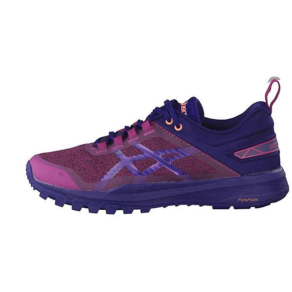 ASICS, Gecko Gute XT Laufschuhe, rot-kombi  Gute Gecko Qualität beliebte Schuhe be51d0