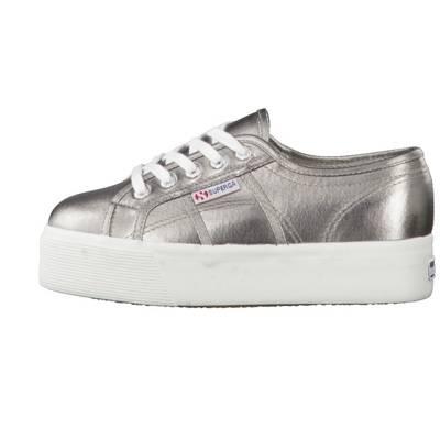 Superga »2790 COTMETW S006JC0-980« Sneaker, rosa, pink