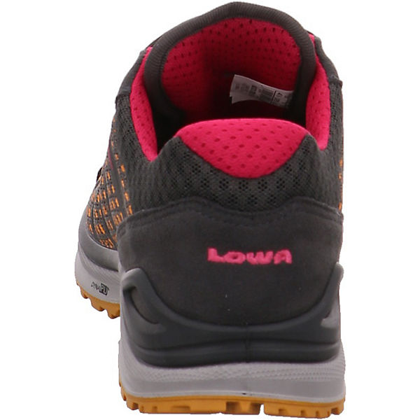 LOWA, Trekkingschuhe, MADDOX GTX LO 320609-9010 Trekkingschuhe, LOWA, dunkelgrau   fbe7c5