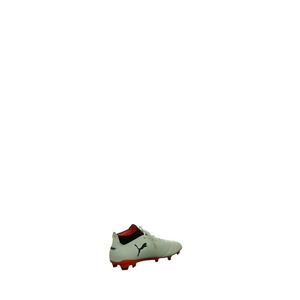 17 104062 Fußballschuhe One 01 FG 1 weiß kombi PUMA 6wFC5qx