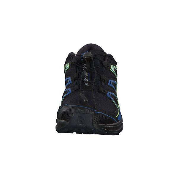 Salomon, Wings Gute Flyte 2 GTX 390301 Trailrunningschuhe, schwarz-kombi  Gute Wings Qualität beliebte Schuhe 4b92e6